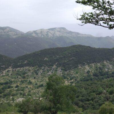 Muore dopo la caduta in una scarpata sui Monti Lepini