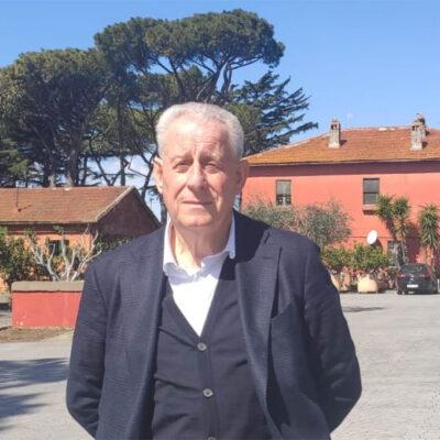 Così vi metto in sicurezza le case del centro storico: il piano miliardario di Angelo Cacciotti